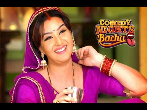 Shilpa Shinde OFFERED Comedy Nights Bachao !
