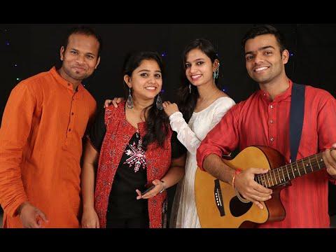 Raag Yaman Medley | Evergreen Bollywood Songs – Guitar Cover (Lydian Mode).