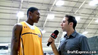Bradley Beal - DraftExpress - 2010 Boost Mobile Elite 24