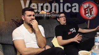 Nonton Veronica  2017  Movie Reaction  Film Subtitle Indonesia Streaming Movie Download