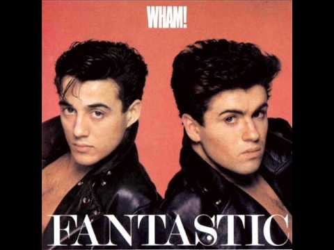 Tekst piosenki Wham - Nothing looks the same in the light po polsku