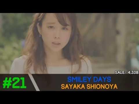 Jpop Oricon Weekly Chart Top 25 Week 27 [ 2016/07/04 ]