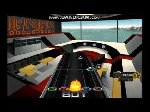 Guitar Hero (Clone Hero) Blank Banshee-B:/ Hidden/Reality 100% FC
