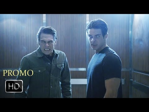 "Teen Wolf 6x17 ""Werewolves Of London"" Promo #1 (HD)"