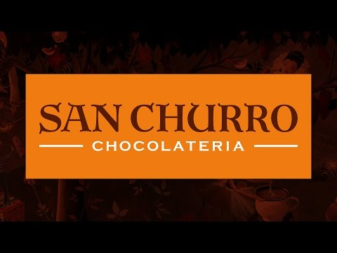 90 seconds with San Churro
