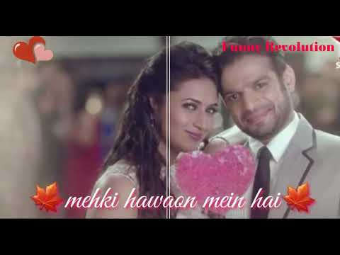 Ye Hai Mohabbatein Serial WhatsApp status video song ______2017 New High