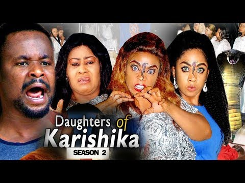 Daughters Of Karishika Season 2 - (New Movie) 2019 Latest Nigerian Nollywood Movie Full HD