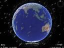 Satelity krążące wokół Ziemi