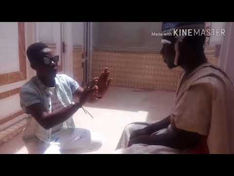 Comedy from Hausaa comedians Kano Nigeria
