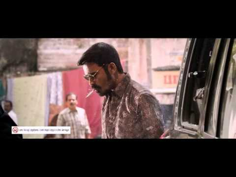 MAARI TEASER OFFICIAL