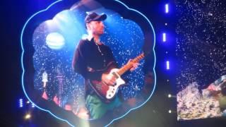 Coldplay - Amazing Day Live @ Wembley Stadium