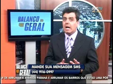 Polícia apresenta acusado de ter matado policial em Maringá