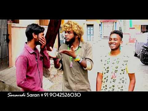Video Chennai Gana Saravedi Saran(official video)  Soppu Meala Soja | HD video download in MP3, 3GP, MP4, WEBM, AVI, FLV January 2017