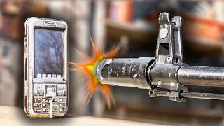 Эксперименты со страйкбольным автоматом, стреляю в замедленной съемке по телефону 300 раз.♛ Подключай свой канал к AIR, снимай видосики и зарабатывай на этом ☛ http://bit.ly/regAIR🎥 ТОП 10 ВИДЕО НА КАНАЛЕ:✔ 10 безопасных лайфхаков со спичками ч.2 - http://bit.ly/1TgGzRV✔ 5 крутых лайфхаков со спичками ч.1 - http://bit.ly/27Cp9ng✔ #DIY Страйкбольная граната - http://bit.ly/29vmqGI✔ Взрываю 10 гранат разом + взрываю друга - http://bit.ly/2etHnBA✔ 10 лайфхаков для лета 2016 - http://bit.ly/2dqqeq3✔ Взрываю 100 гранат разом - http://bit.ly/2mN5dLm✔ 20 лайфхаков со спичками - http://bit.ly/2lVChn0✔ 10 лайфхаков с резинками - http://bit.ly/22gNriy✔ 7 лайфхаков с вилкой - http://bit.ly/1U0OZXR✔ 5 новых лайфхаков со спичками ч.3 - http://bit.ly/2ekosIS🚶 Как меня найти:- Я ВКонтакте - https://vk.com/pashka_usik- Мой Instagram - https://www.instagram.com/pasha328/- Группа ВКонтакте - https://vk.com/show_banana- Твиттер - https://twitter.com/pasha_uskovНа канале Вы найдете много интересных видео по рубрикам: лайфхаки, самоделки, эксперименты и распаковки интересных товаров. В будущем планируются и другие рубрики. Советую Вам посмотреть видео, которые уже есть на канале и подписаться, чтобы не пропускать свежие видео, ведь впереди еще огромная банановая плантация новых видосов!  Не забывайте ставить лайки, оставляем комментарии и делимся видео с друзьями, Вам ведь не сложно, а мне приятно!)