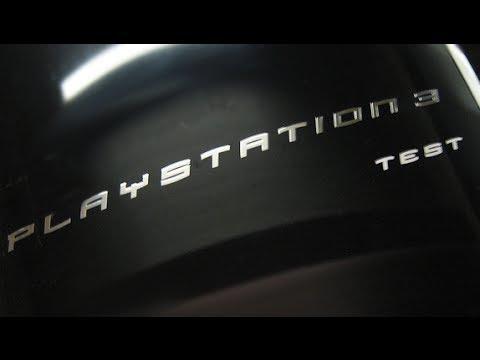Debug Test PS3