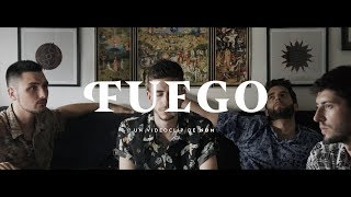 Video NØM - Fuego (Videoclip) MP3, 3GP, MP4, WEBM, AVI, FLV September 2018