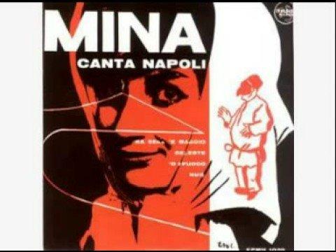 , title : 'Mina - 'Na sera 'e maggio'
