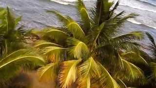 Levittown Puerto Rico  City pictures : Vista Aerea De La Playa En Levittown,Puerto Rico