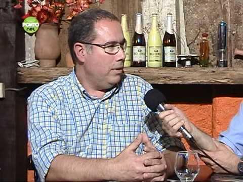 Entrevista com Luiz Fernando A. F. Azambuja, diretor da Technotag – Bloco 1