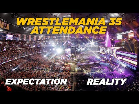 Insane Things Happening In Wrestling (Mar 22)