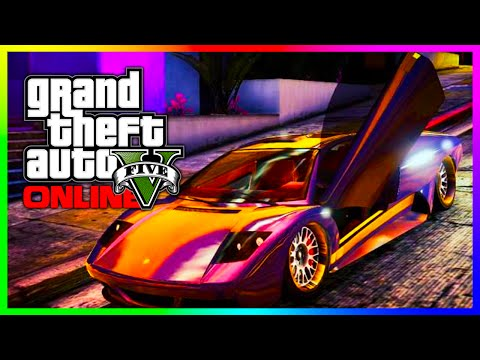theft - GTA 5 - Will PS4 & Xbox One Release Revive Grand Theft Auto 5? (GTA V) - GTA 5 & GTA Online Gameplay! ▻ More