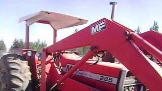 Download Lagu MOV01360 Tractor Massey Ferguson 285 con Pala $12,000 Dlls mpe Mp3