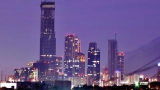 Monterrey Mexico  city images : Monterrey México, una de las ciudad más modernas y desarrolladas de Latinoamérica