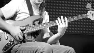 Video Maťo Ivan - Triky a tipy na baskytaru