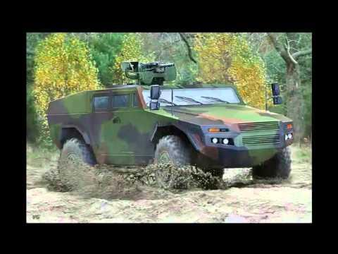 Los 3 paises con mejor armamento y tecnología militar de latinoamerica