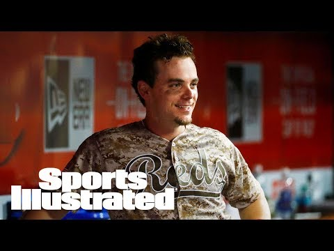 Cincinnati Reds Scooter Gennett Makes History With Four Home Run Game | SI Wire | Sports Illustrated