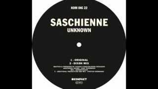 Saschienne - Unknown / Dixon Mix [Kompakt] Video