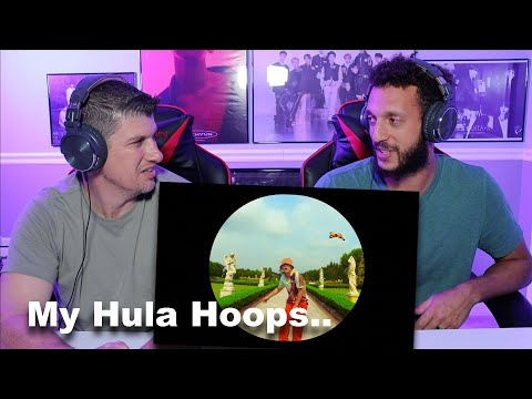 Reaction To DPR LIVE - Hula Hoops (ft. BEENZINO, HWASA) OFFICIAL M/V
