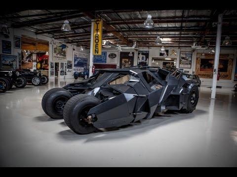 Batman s Tumbler