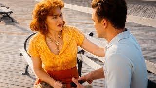 不倫相手との関係が壊れる瞬間…熟女になったケイト・ウィンスレットの表情が切ない/映画『女と男の観覧車』本編映像