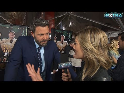 Download Ben Affleck Defends Meryl Streep After President-elect Trump Called Her 'Overrated' HD Mp4 3GP Video and MP3