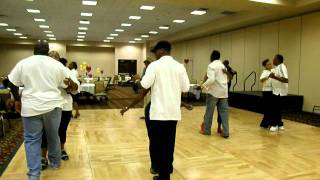 2011 - Steady Steppers Las Vegas Event