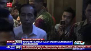 Nonton Nonton Warkop Dki Reborn  Jokowi Dan Keluarga Antre Di Bioskop Film Subtitle Indonesia Streaming Movie Download