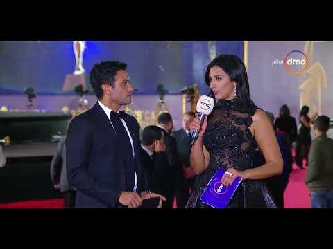 آسر ياسين عن تقديمه القاهرة السينمائي: ألطف ما في هذه الدورة قربها من منزلي