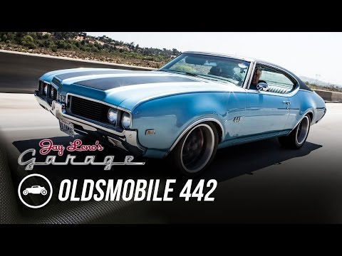 Paul Jackson, Jr.'s 1969 Oldsmobile 442 – Jay Leno's Garage