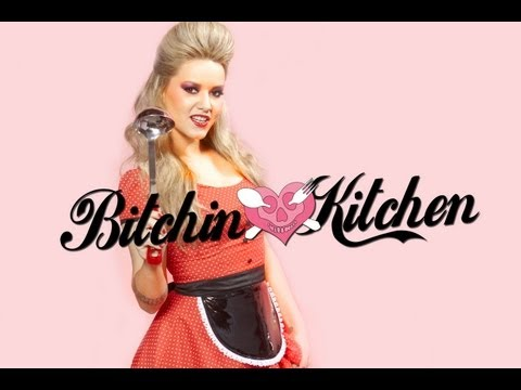 Bitchin' Kitchen