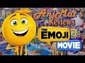 The Emoji Movie - AniMat's Reviews