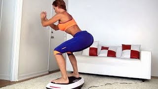 Nonton Fit Healthly Body Toning Workout on Casada Power Board Film Subtitle Indonesia Streaming Movie Download