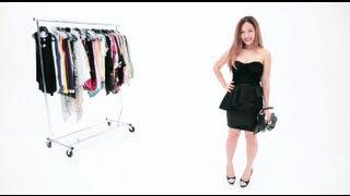 Fashion Talk : Little Black Dress