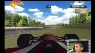 TRT 4 Yarışçı izle