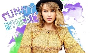 Video Taylor Swift Funny and Awkward moments from tours MP3, 3GP, MP4, WEBM, AVI, FLV Oktober 2018