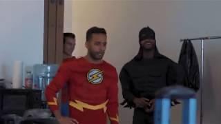 superhero Therapy | Rudy Mancuso,Lele Pons,Anwar Jibawi and King Bach