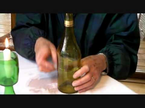 How to Use the Ephrem's Bottle Cutter