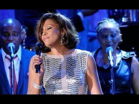 Documental revela abuso sexual contra Whitney Houston