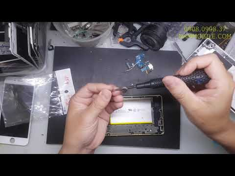 Sony XA Ultra Phồng Nắp Lưng Do Phù Pin, Thay pIn Sony XA Ultra Chính Hãng Giá Rẻ Lấy Liền