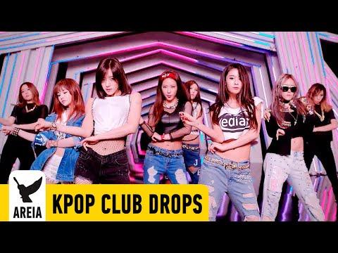 KPOP Sexy Girl Club Drops Vol. II Apr 2015 (AOA Ra